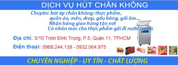 dich vu hut chan khong tphcm