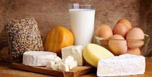 Trứng, sữa và các sản phẩm làm từ trứng, sữa đều không được mang vào Úc